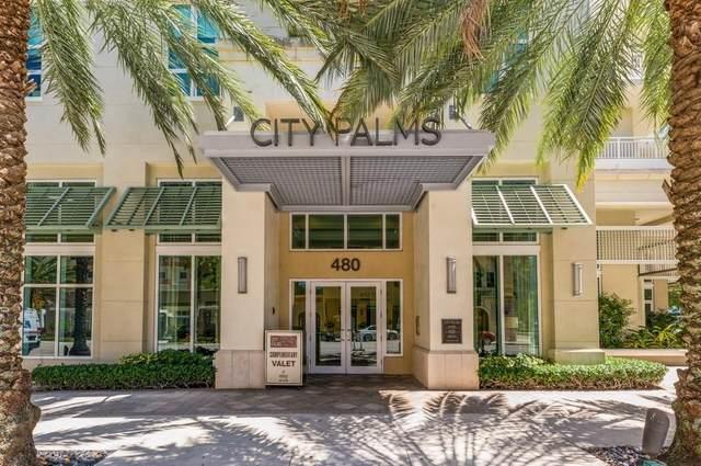 480 Hibiscus Street #425, West Palm Beach, FL 33401 (MLS #RX-10723458) :: Dalton Wade Real Estate Group