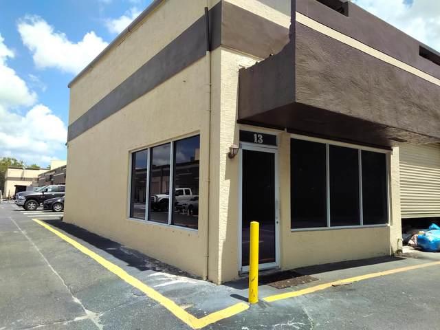 3125 Fortune Way 5-6-23-24, Wellington, FL 33414 (MLS #RX-10723460) :: Berkshire Hathaway HomeServices EWM Realty