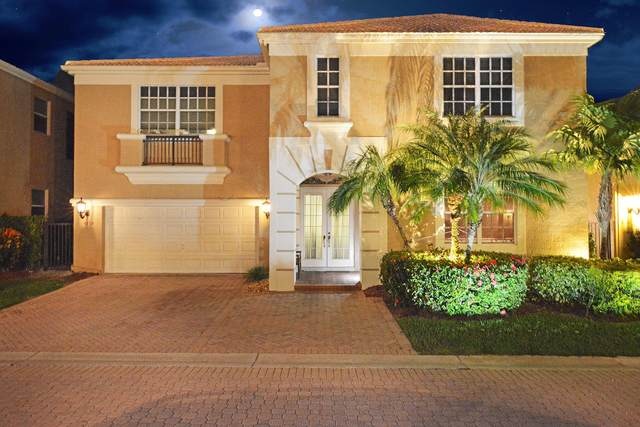 4259 NW 64th Lane, Boca Raton, FL 33496 (MLS #RX-10723466) :: Dalton Wade Real Estate Group