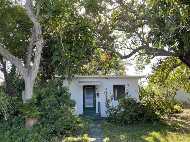609 N D Street, Lake Worth Beach, FL 33460 (#RX-10723468) :: Michael Kaufman Real Estate