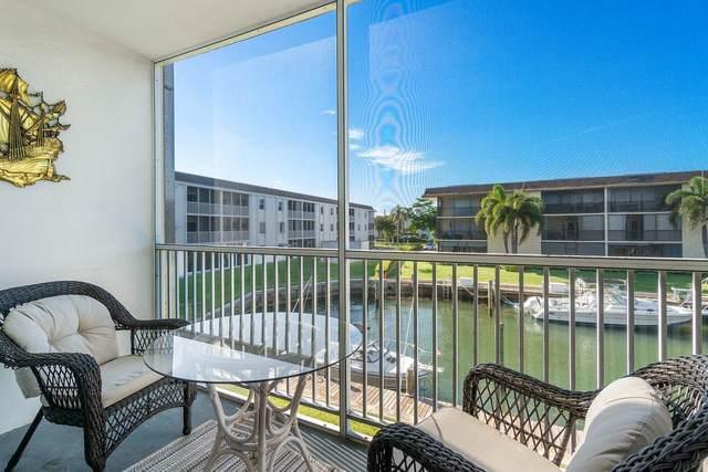 131 Doolen Court #207, North Palm Beach, FL 33408 (MLS #RX-10723471) :: Castelli Real Estate Services