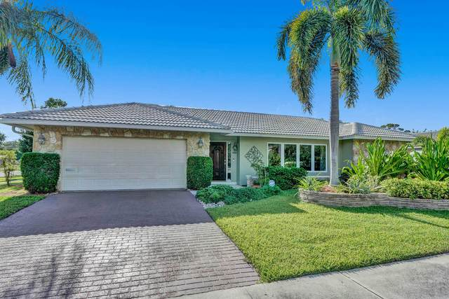 1020 SW 2nd Street, Boca Raton, FL 33486 (MLS #RX-10723481) :: Castelli Real Estate Services