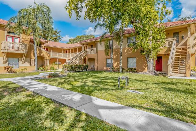 4807 Via Palm Lakes #1520, West Palm Beach, FL 33417 (MLS #RX-10723483) :: Dalton Wade Real Estate Group
