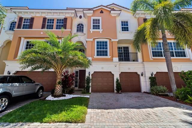 5650 NE Trieste Way, Boca Raton, FL 33487 (MLS #RX-10723486) :: Castelli Real Estate Services