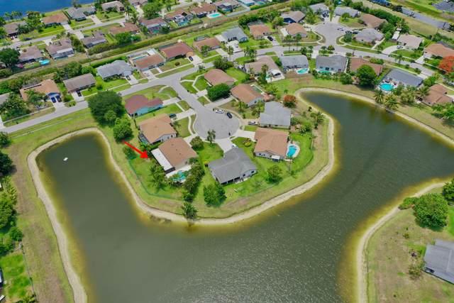 6286 Austel Court, Lake Worth, FL 33463 (#RX-10723491) :: Ryan Jennings Group