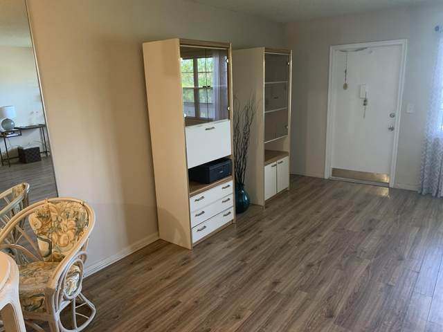 318 Southampton A, West Palm Beach, FL 33417 (MLS #RX-10723501) :: Dalton Wade Real Estate Group