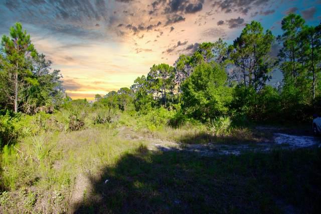 9305 105th Court, Vero Beach, FL 32967 (MLS #RX-10723503) :: Berkshire Hathaway HomeServices EWM Realty