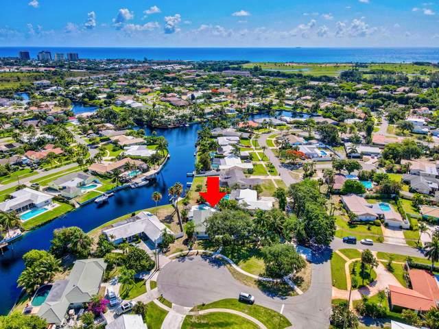1831 Ardley Circle, North Palm Beach, FL 33408 (MLS #RX-10723516) :: Castelli Real Estate Services