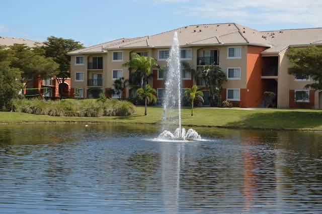 4183 N Haverhill Road #707, West Palm Beach, FL 33417 (MLS #RX-10723540) :: Berkshire Hathaway HomeServices EWM Realty