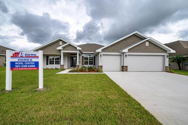 8513 Waterstone Boulevard, Fort Pierce, FL 34951 (MLS #RX-10723548) :: Berkshire Hathaway HomeServices EWM Realty