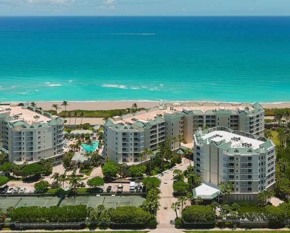 221 Ocean Grande Lane #305, Jupiter, FL 33477 (#RX-10723562) :: The Power of 2 | Century 21 Tenace Realty