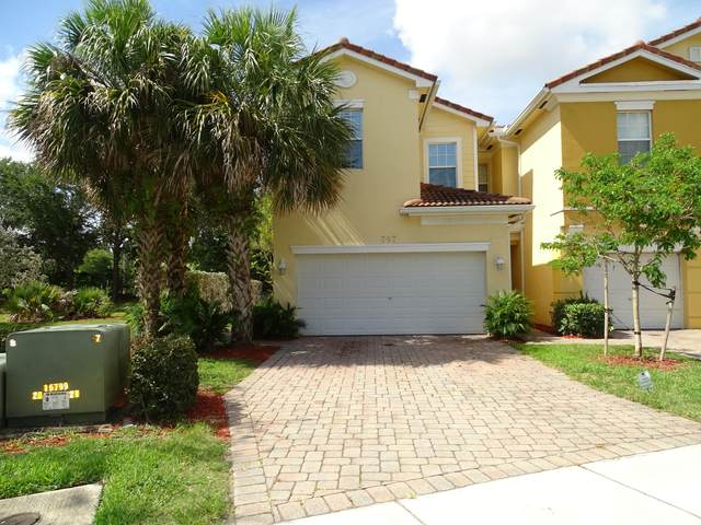 797 Pipers Cay Drive, West Palm Beach, FL 33415 (#RX-10723571) :: Ryan Jennings Group
