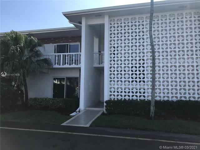 4501 S Ocean Boulevard C5, South Palm Beach, FL 33480 (MLS #RX-10723574) :: Berkshire Hathaway HomeServices EWM Realty