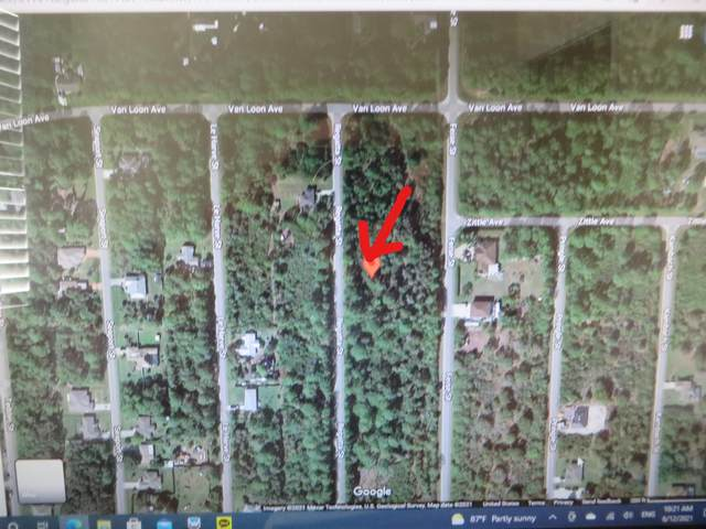 6114 Regatta Street, Port Charlotte, FL 33981 (MLS #RX-10723576) :: Berkshire Hathaway HomeServices EWM Realty