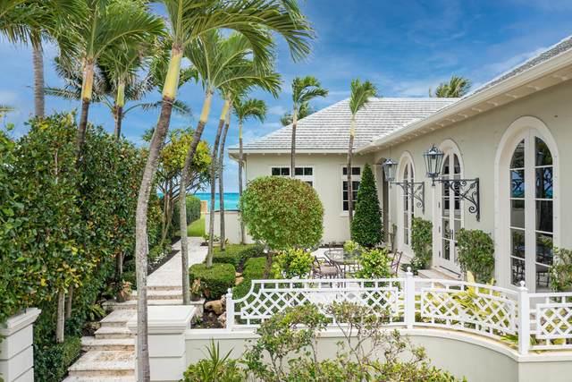 11432 Turtle Beach Road, North Palm Beach, FL 33408 (MLS #RX-10723577) :: Berkshire Hathaway HomeServices EWM Realty