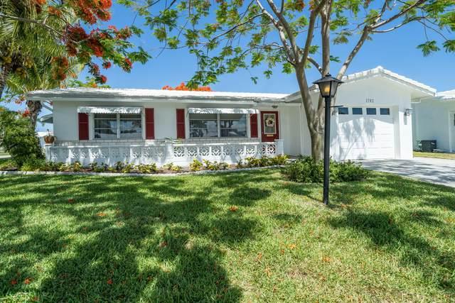 1702 SW 22nd Street, Boynton Beach, FL 33426 (#RX-10723584) :: Ryan Jennings Group