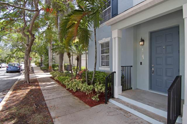 1123 Florida Avenue, West Palm Beach, FL 33401 (#RX-10723585) :: Ryan Jennings Group