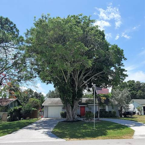 4842 Canal Drive, Lake Worth, FL 33463 (#RX-10723589) :: Signature International Real Estate
