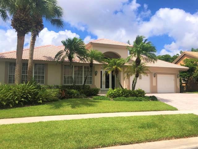 6934 Grenelefe Road, Boynton Beach, FL 33437 (#RX-10723591) :: Ryan Jennings Group