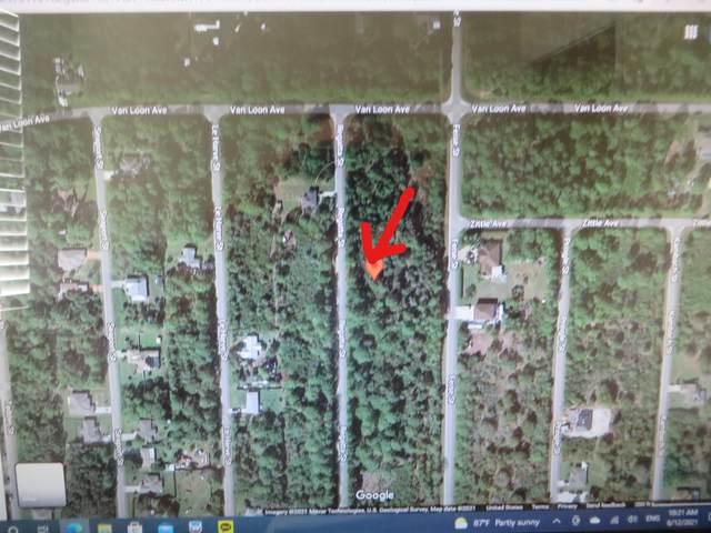 6122 Regatta Street, Port Charlotte, FL 33981 (#RX-10723597) :: Ryan Jennings Group