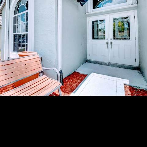 1620 Oak Berry Circle, Wellington, FL 33414 (MLS #RX-10723613) :: Castelli Real Estate Services