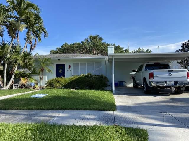 336 Leigh Road, West Palm Beach, FL 33405 (#RX-10723626) :: Ryan Jennings Group
