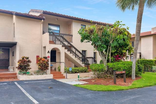 21290 Juego Circle 12-A, Boca Raton, FL 33433 (#RX-10723636) :: Ryan Jennings Group
