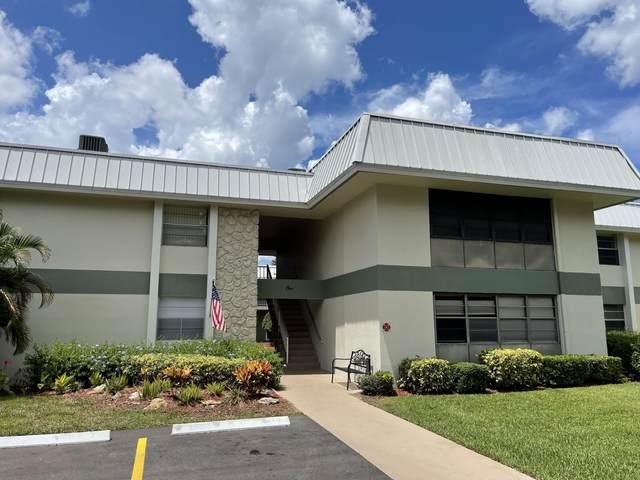 2302 Sunrise Boulevard #101, Fort Pierce, FL 34950 (#RX-10723639) :: Ryan Jennings Group