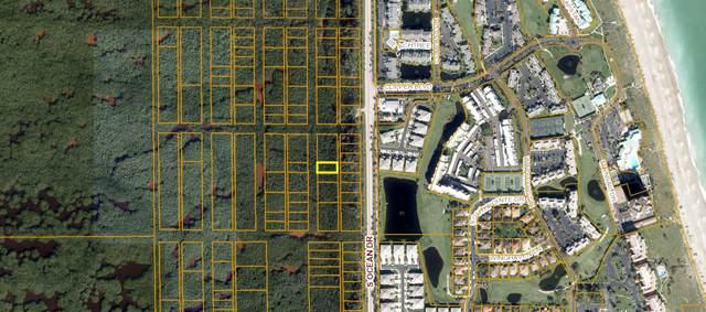 0 Tbd, Fort Pierce, FL 34949 (#RX-10723644) :: Ryan Jennings Group