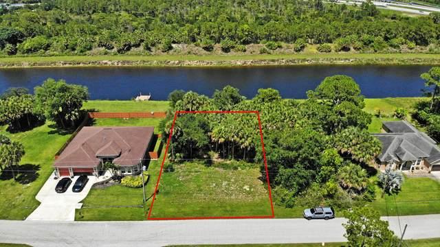2465 SW Galiano Road, Port Saint Lucie, FL 34953 (#RX-10723650) :: Ryan Jennings Group