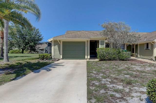 1488 SE Colchester Circle, Port Saint Lucie, FL 34952 (MLS #RX-10723651) :: Berkshire Hathaway HomeServices EWM Realty