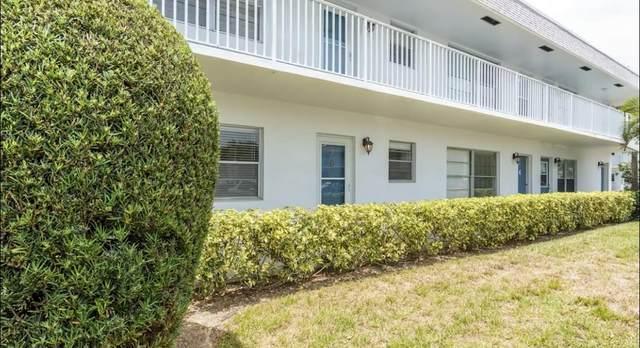 2929 SE Ocean Boulevard 117-3, Stuart, FL 34996 (MLS #RX-10723655) :: Castelli Real Estate Services
