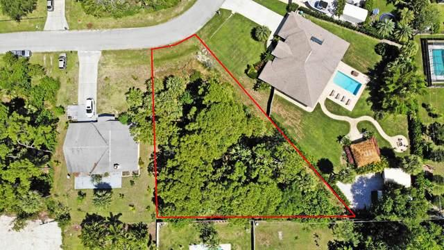 2241 SW Crocus Lane, Port Saint Lucie, FL 34953 (#RX-10723656) :: Michael Kaufman Real Estate