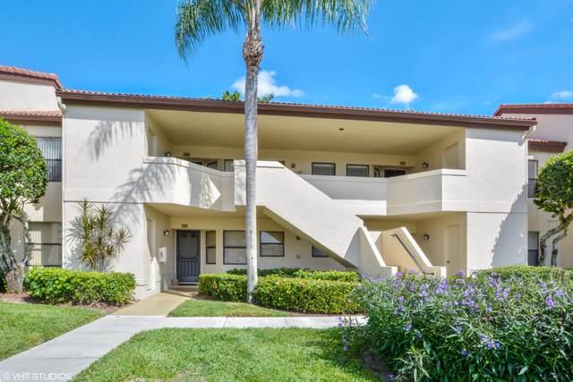 5927 Parkwalk Drive #723, Boynton Beach, FL 33472 (#RX-10723671) :: DO Homes Group