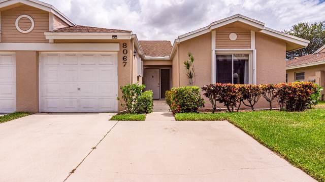 8067 Songbird Terrace, Boca Raton, FL 33496 (#RX-10723682) :: The Reynolds Team | Compass