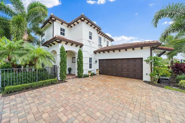 143 Castle Island Place, Jupiter, FL 33458 (#RX-10723695) :: Michael Kaufman Real Estate