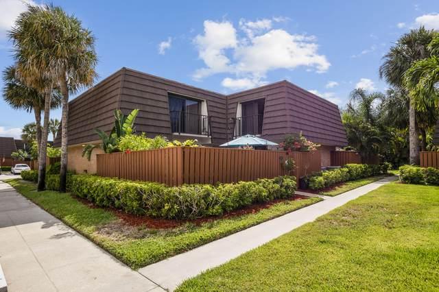 1916 19th Court, Jupiter, FL 33477 (MLS #RX-10723709) :: Castelli Real Estate Services
