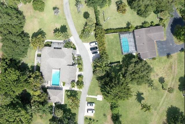 642-606 W Rambling Drive, Wellington, FL 33414 (MLS #RX-10723713) :: Castelli Real Estate Services