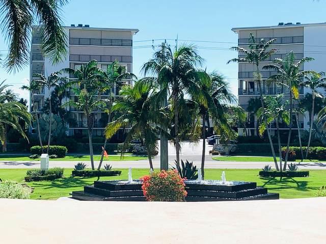 3546 S Ocean Boulevard #216, South Palm Beach, FL 33480 (#RX-10723715) :: Heather Towe | Keller Williams Jupiter