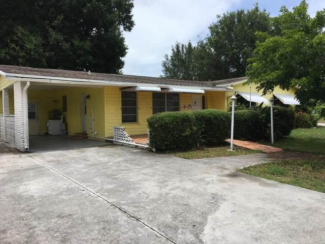 169 NE Prima Vista Boulevard, Fort Pierce, FL 34983 (#RX-10723723) :: Michael Kaufman Real Estate