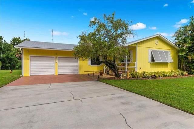 8786 SW Cherry Lane, Stuart, FL 34997 (MLS #RX-10723726) :: Castelli Real Estate Services