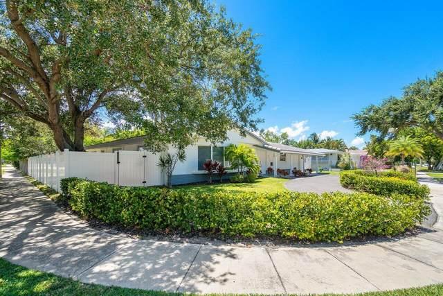 6201 NE 22nd Avenue, Fort Lauderdale, FL 33308 (#RX-10723729) :: Michael Kaufman Real Estate