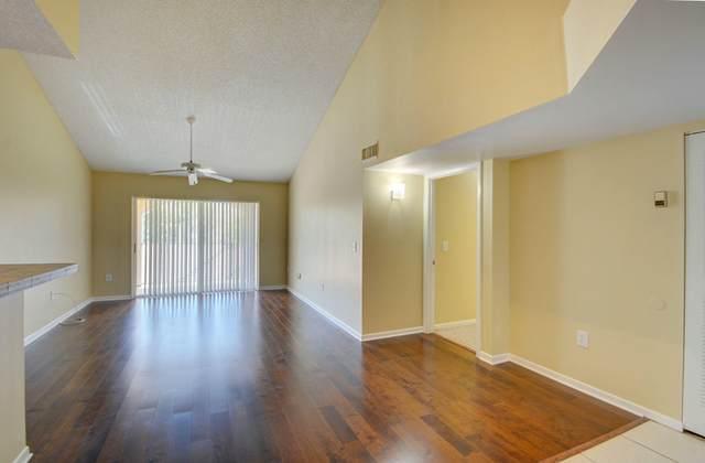 1721 Village 305 Boulevard #305, West Palm Beach, FL 33409 (#RX-10723736) :: Baron Real Estate