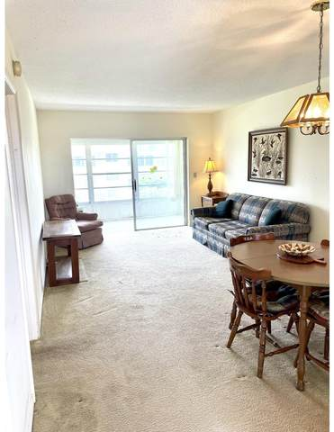 3051 NW 46th Avenue #404, Lauderdale Lakes, FL 33313 (#RX-10723746) :: The Reynolds Team   Compass