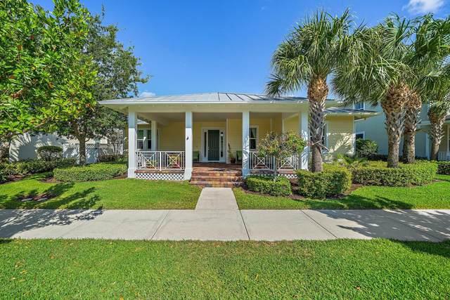 2692 Sunbury Drive, Jupiter, FL 33458 (#RX-10723747) :: Heather Towe | Keller Williams Jupiter