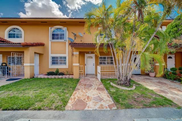 3506 W 80th Street 103-44, Hialeah, FL 33018 (MLS #RX-10723767) :: Dalton Wade Real Estate Group