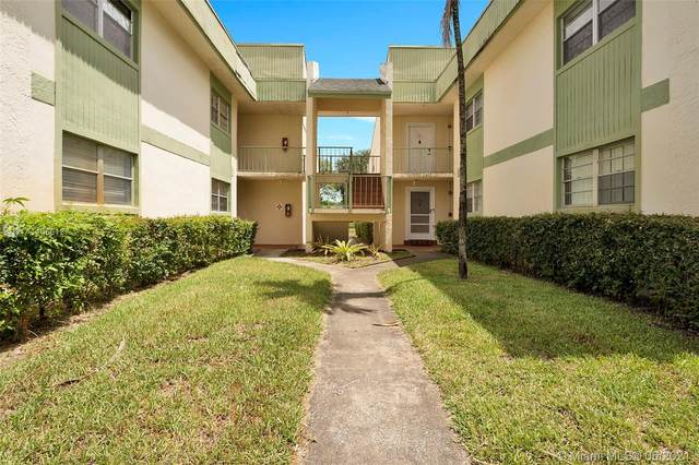 4113 NW 88 Avenue #105, Coral Springs, FL 33065 (MLS #RX-10723788) :: Berkshire Hathaway HomeServices EWM Realty