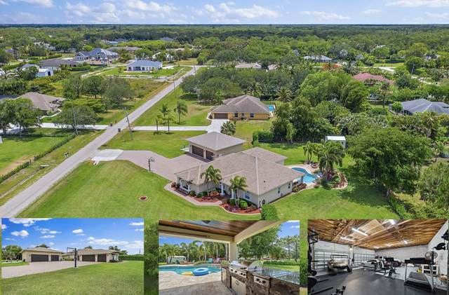 7796 165th Street N, Palm Beach Gardens, FL 33418 (MLS #RX-10723790) :: Castelli Real Estate Services