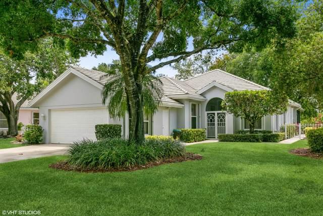 7615 SE Fiddlewood Lane, Hobe Sound, FL 33455 (MLS #RX-10723812) :: United Realty Group