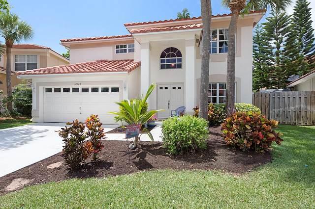 10789 Cypress Lake Terrace, Boca Raton, FL 33498 (MLS #RX-10723824) :: Castelli Real Estate Services